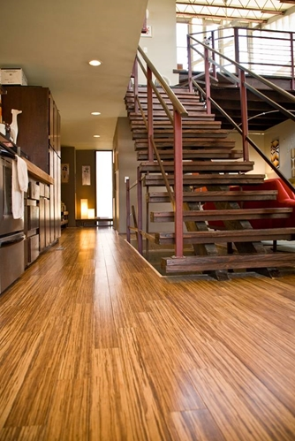 Improving the look of your home's stairs