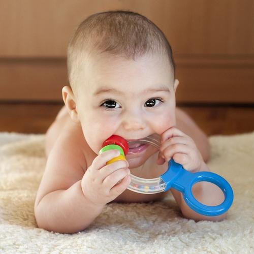 Tips for designing a gender-neutral nursery