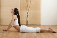 Bamboo flooring for your yoga studio