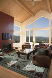 4 ways to improve your home entertainment center