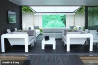 Bamboo has become an essential alternative material for building and redesigning decks and other outdoor areas.