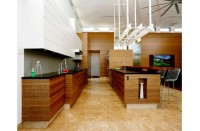 Improving the look of your basement's wet bar
