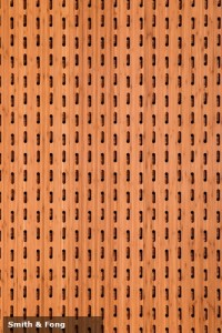 Plyboo Sound bamboo acoustical wall panels can help your home or office combat the deleterious effects of noise pollution.