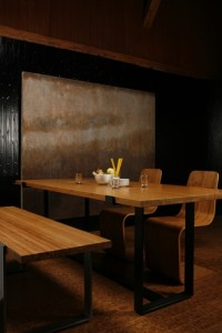 Top 4 ways to enhance your restaurant's design with bamboo