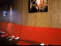 Plyboo Tambour Rohan Lounge