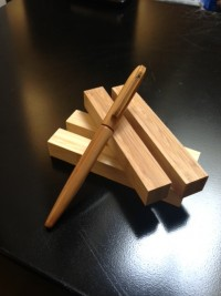 Bamboo Pen Blanks