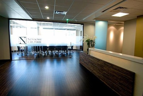 Interior design with health in mind