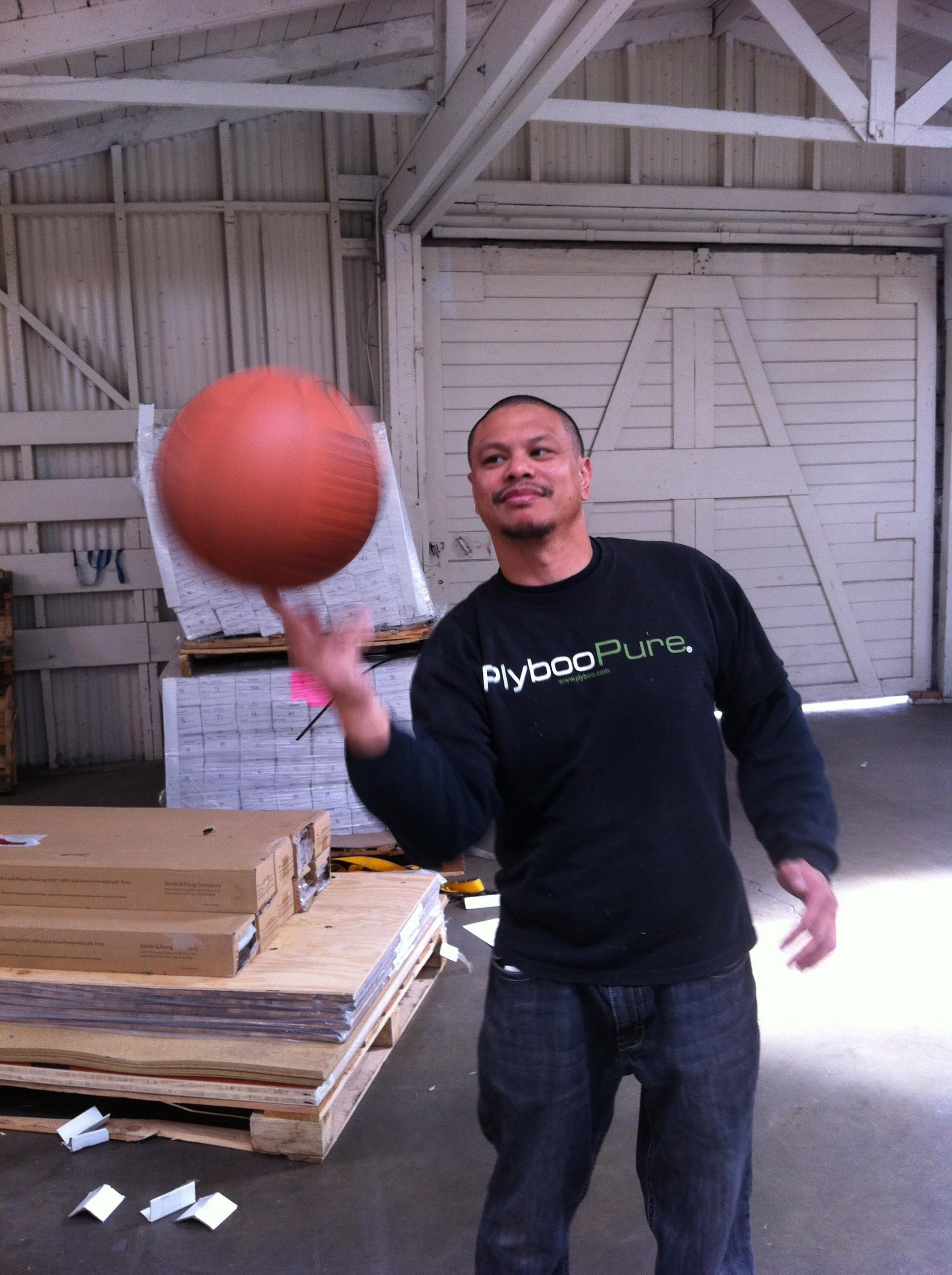 plyboosport  basketball court