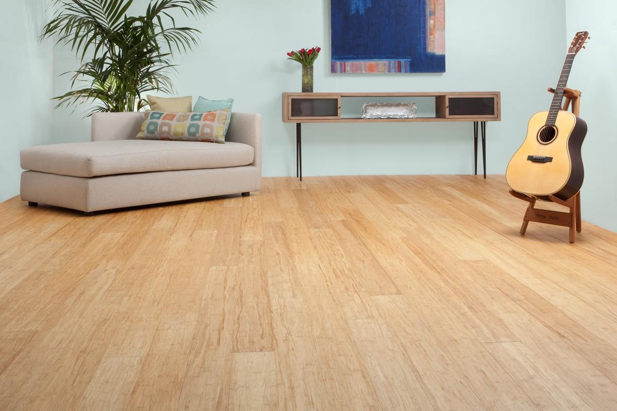 stiletto strand bamboo flooring | plyboo