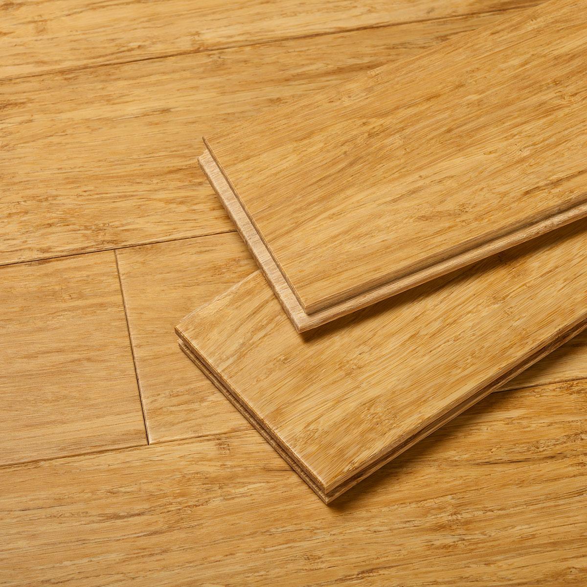 Bamboo Flooring Noise: Plyboo Free Bamboo Flooring Sample