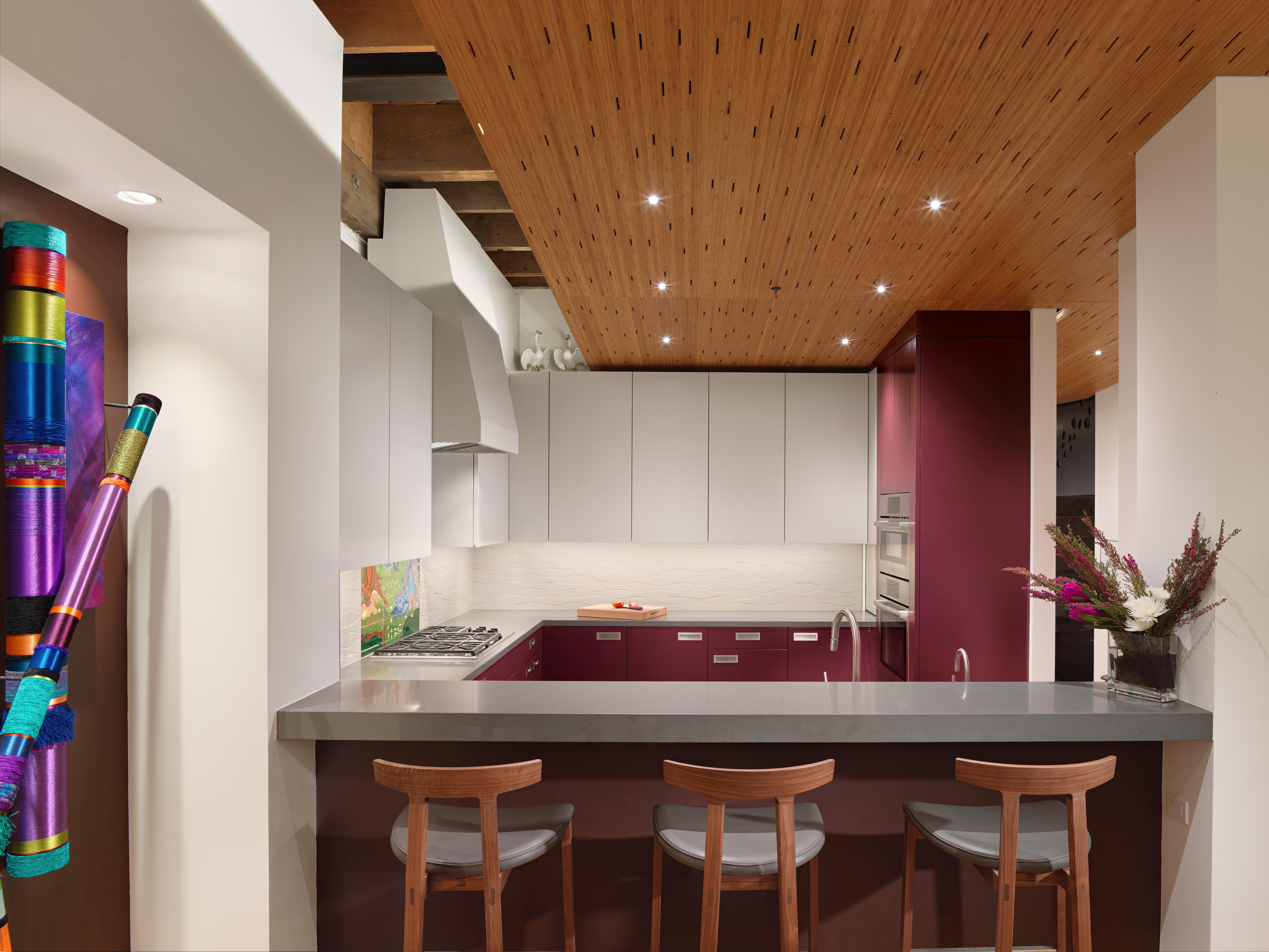 Smith Amp Fong Introduces Plyboo Ceilings Plyboo