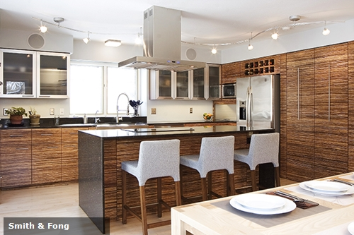 bamboo plywood can be part of any kitchen upgrade