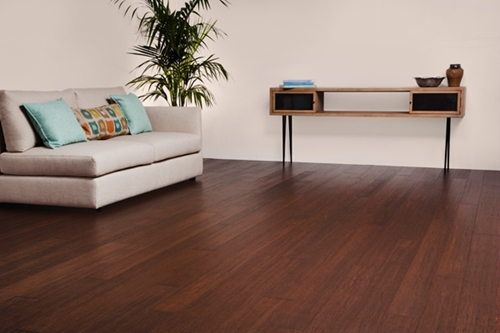 How to select the perfect color for your bamboo floors