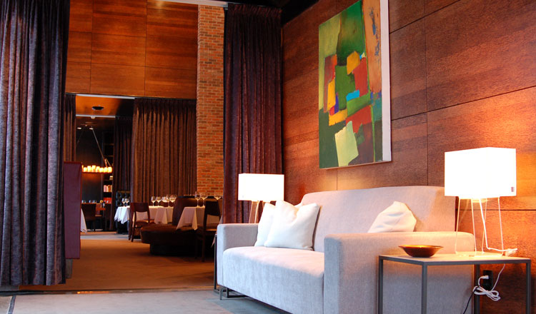 Natural lighting futura lofts Dallas Loft 610 Hayneedle Case Studies Plyboo