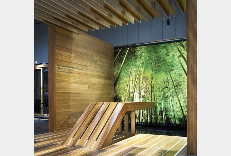 PlybooStrand Bamboo Plywood and Veneer | Plyboo