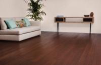 Our hardest bamboo flooring gets glamorous