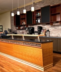 Achieving your vision for a cozy coffee shop