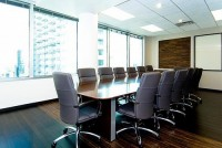 Creating a more effective conference room