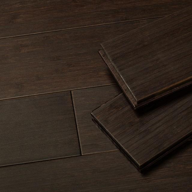Bamboo Flooring Noise: PlybooStrand Bamboo Flooring