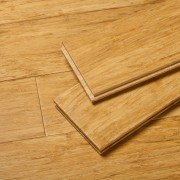 Brushed Sahara Stiletto Strand Bamboo Flooring