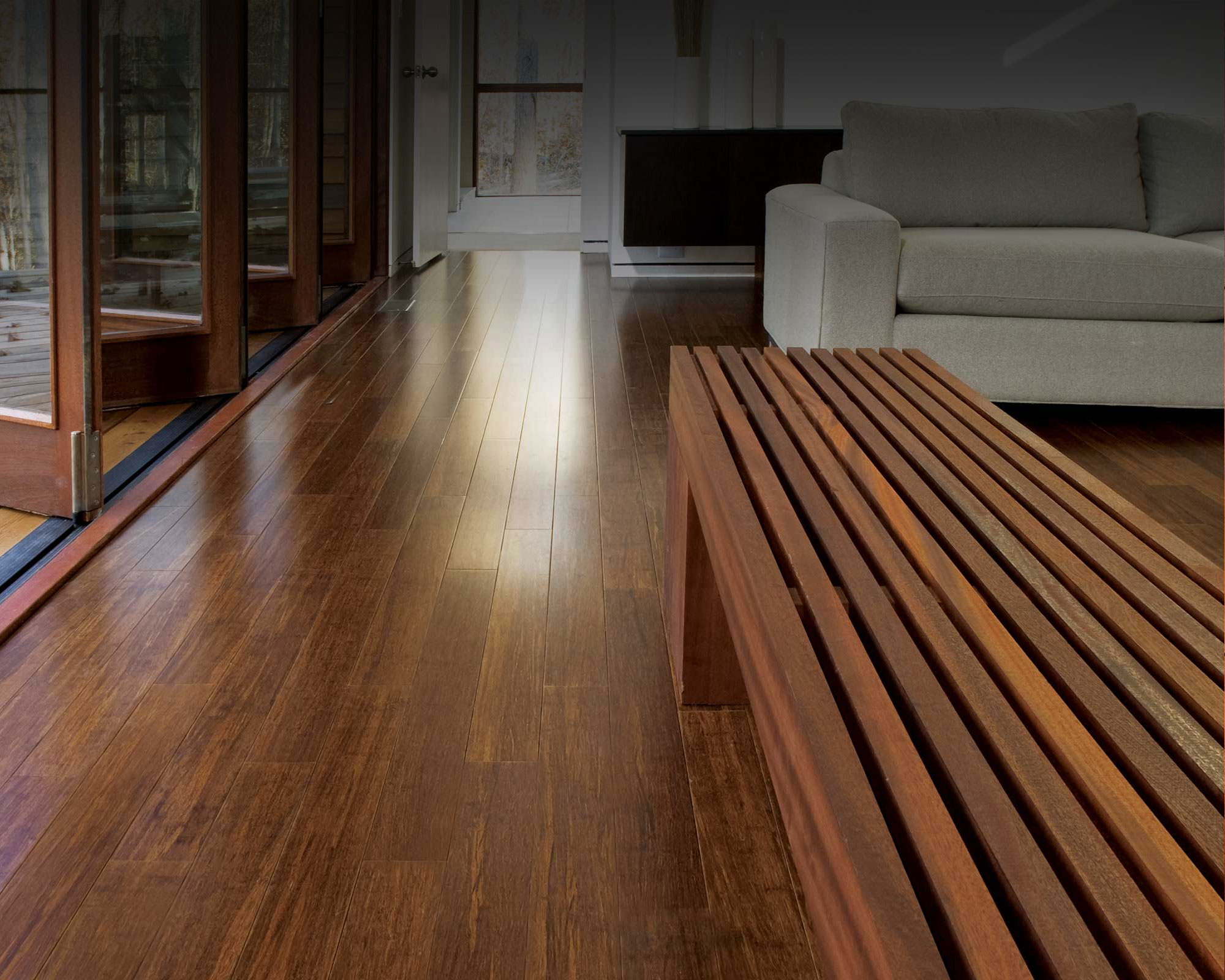 Bamboo Flooring & Bamboo Plywood Products