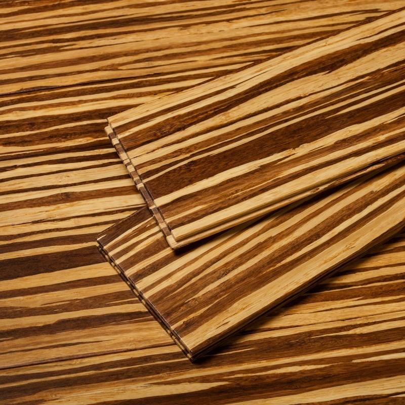 Neopolitan Strand Bamboo Flooring