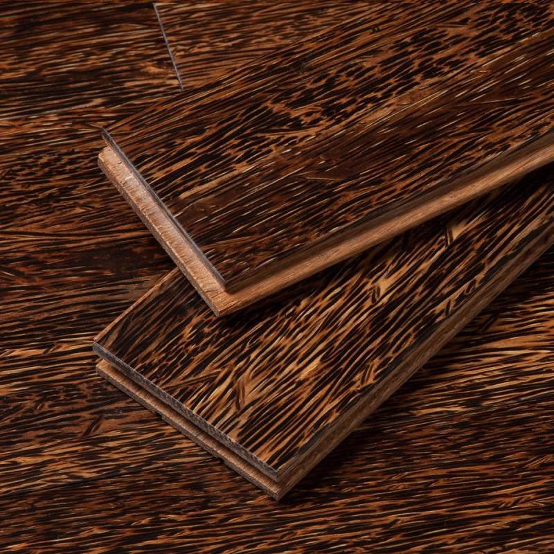 Sugar Deco Palm Flooring