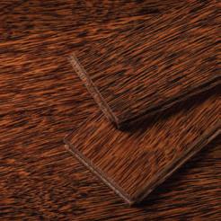 Coco Palm Flat Grain Flooring