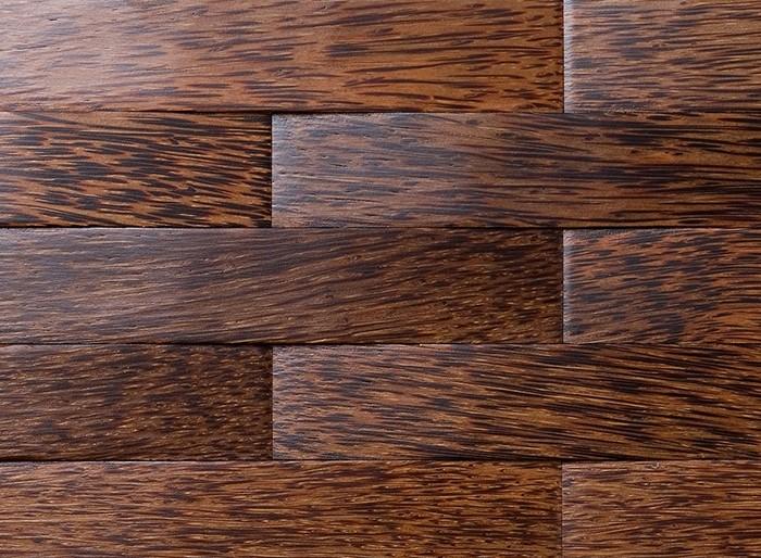 Woven Palm Wall Paneling-NAUF