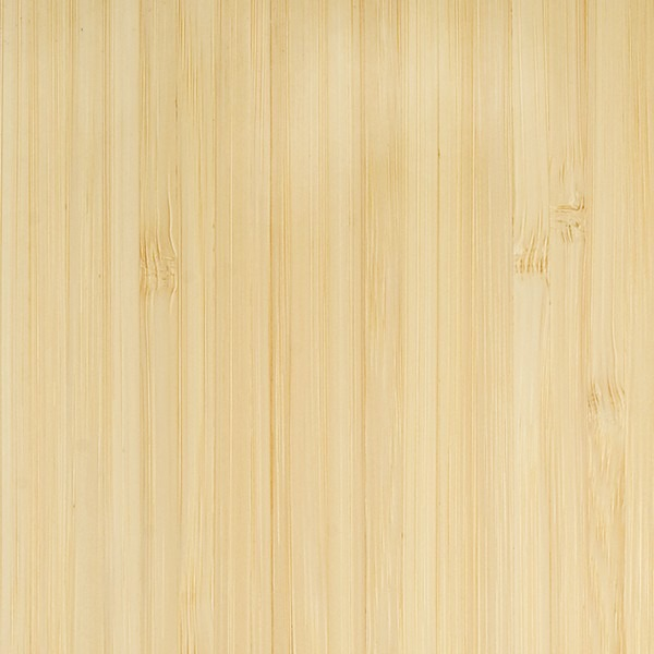 Natural Edge Grain Bamboo Plywood