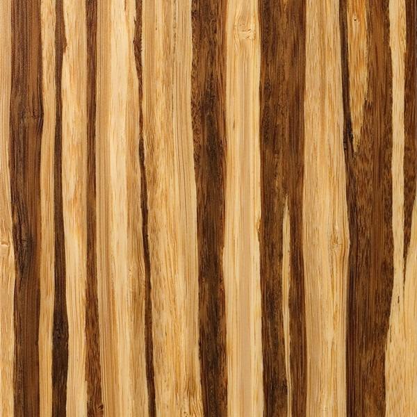 Neopolitan Strand Bamboo Plywood