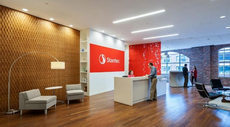 Stantec Architecture