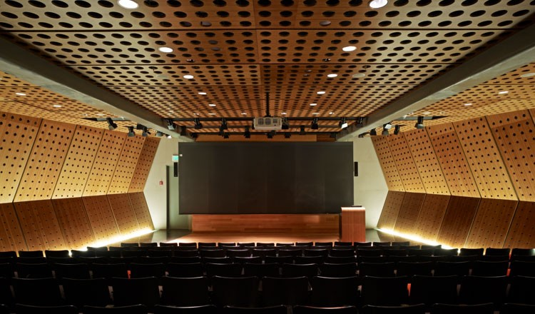 Slocum Hall of Architecture/Syracuse University
