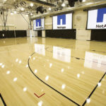 flooring PlybooSport NetApp