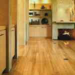 flooring flat grain natural woodside