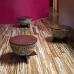 flooring neopolitan CoupaCafe