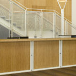 plywood flat grain alberici reception