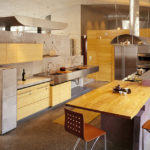 plywood flat grain natoma loft chengDesign