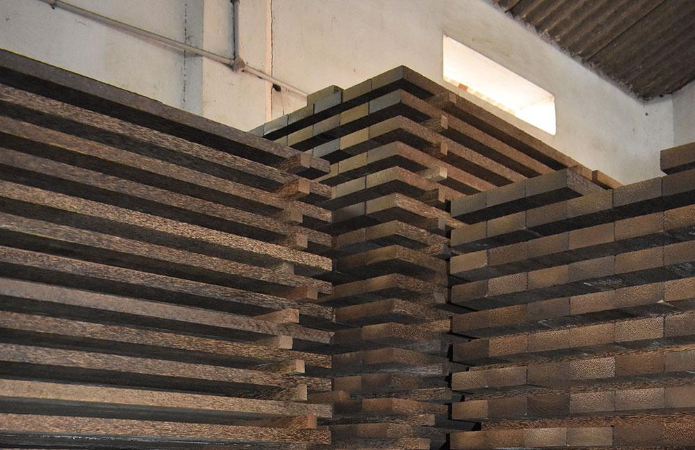 Durapalm Palm Lumber