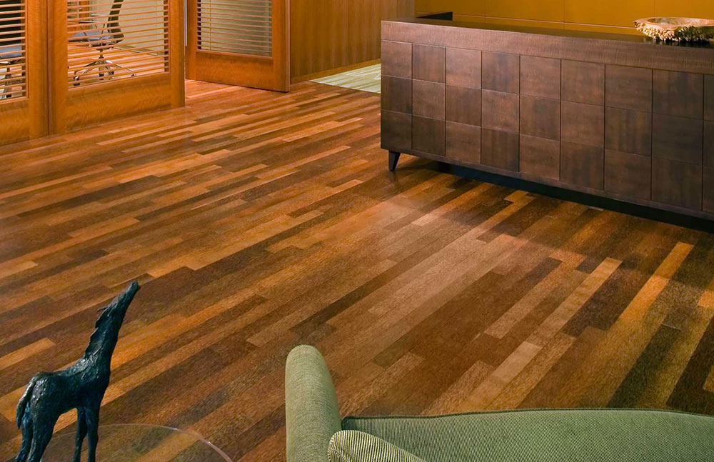 Durapalm Palm Flooring